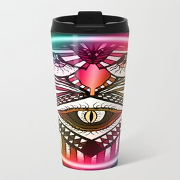 Night Hawk Travel Mug