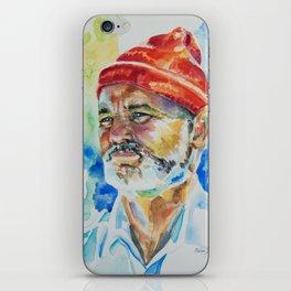 Bill iPhone Skin