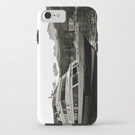 Land Locked iPhone Case