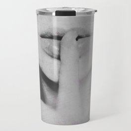 Power of the Tongue Travel Mug