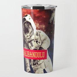 SPACE - KALIBANDULU Travel Mug