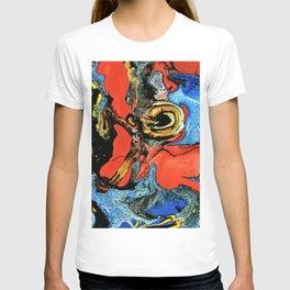 Color Explosion 6 T-shirt