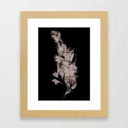 Intoxicate Me Framed Art Print