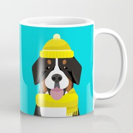 Borris Coffee Mug