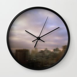 Multiples Wall Clock