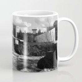 Behold Them as They Tread Coffee Mug