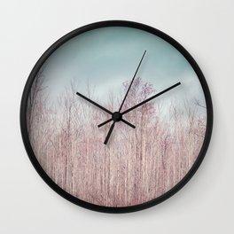 It's Been So Long Wall Clock