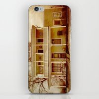 general iPhone & iPod Skins featuring General Store by Dorothy Pinder