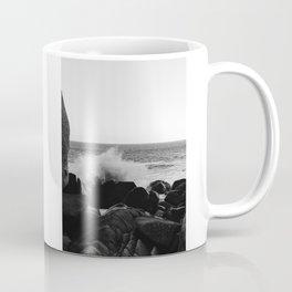 Monochrome Mexico Coffee Mug