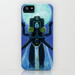 Atabey iPhone Case
