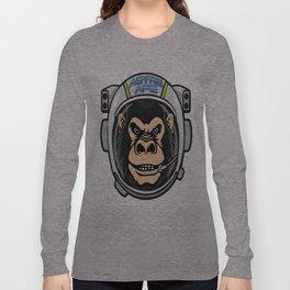 AstroApe Long Sleeve T-shirt