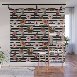 Did someone say dessert? Wall Mural