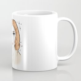 scully is sick of your BS Coffee Mug
