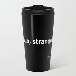 Closer quote Travel Mug