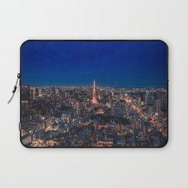 Tokyo 20 Laptop Sleeve