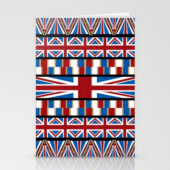 This Is England Stationery Cards