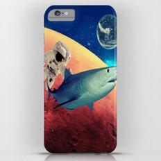 Shark iPhone 6s Plus Slim Case
