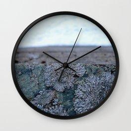 Glacier Museum, Fjærland Wall Clock