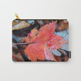 autumnal reverie 646 Carry-All Pouch