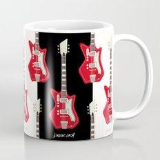 Airline Guitar Mug