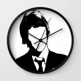 Paul from the jam Wall Clock