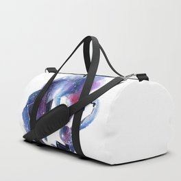Constellation of the fox Duffle Bag