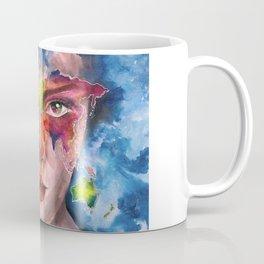 Miss World Coffee Mug