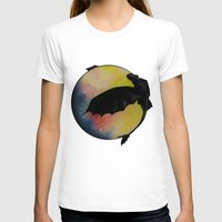 toothless T-shirts featuring Toothless by Emilee's Fine Art