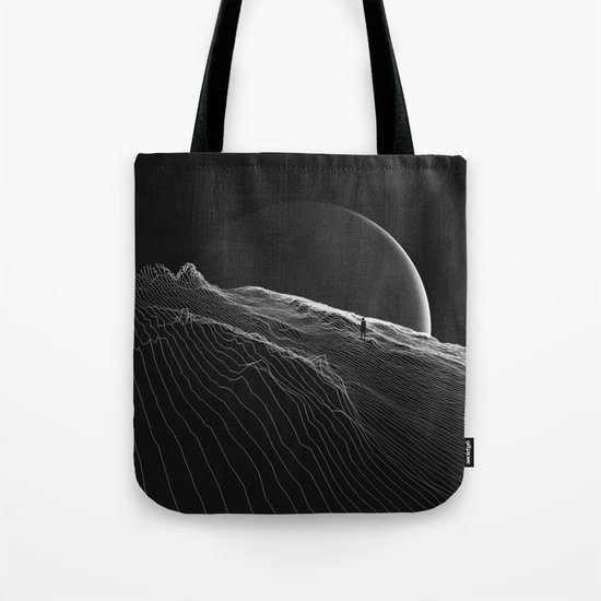 Private version of the world Tote Bag