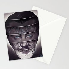 Lost Totem Stationery Cards