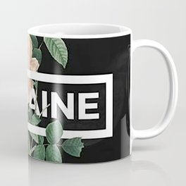 TOP Migraine Coffee Mug
