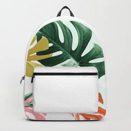 Urban jungle Backpack