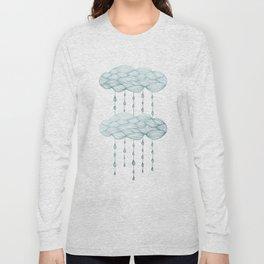 Rainy Days Long Sleeve T-shirt
