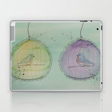 I'm not going to let anybody see you. Laptop & iPad Skin