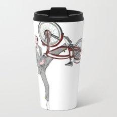 Pee Wee Herman #3 Travel Mug