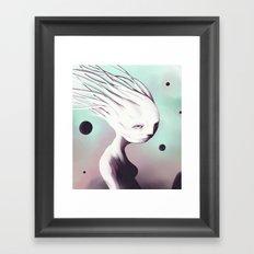 The unwanted II Framed Art Print