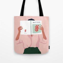 Art addicted Tote Bag