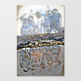 Drifts resolve disaffection opposition underbelly. Canvas Print