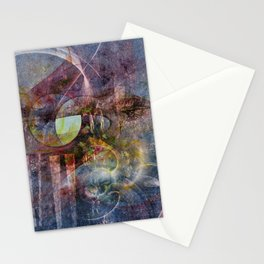 jean Miro Stationery Cards