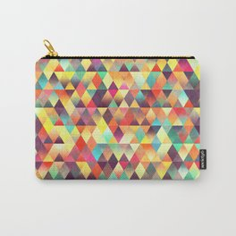 Colorful Life 13 Carry-All Pouch