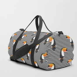 TOUCAN tropical toucans Duffle Bag