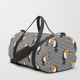 TOUCAN tropical toucans Duffle Bag