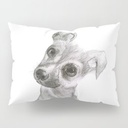 Chihuahua Dog Pillow Sham