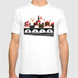 Small Town T-shirt