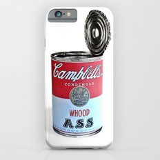 Open a can of... iPhone 6s Slim Case