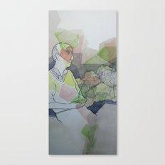 Zio Canvas Print