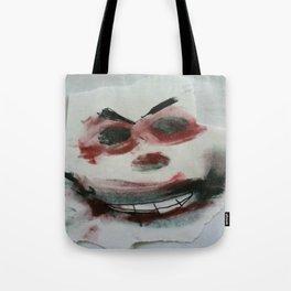 Mr. Kreepy D. Klown Tote Bag