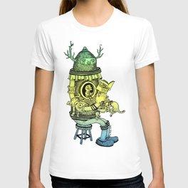 Read a Zine T-shirt