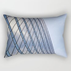 433 Reflections 2 Rectangular Pillow
