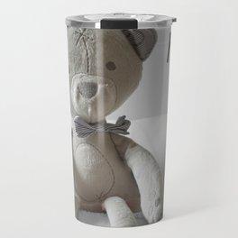 Mr. Bear Travel Mug